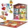 Imagine 2Joc Montessori Maxi - Casuta mea