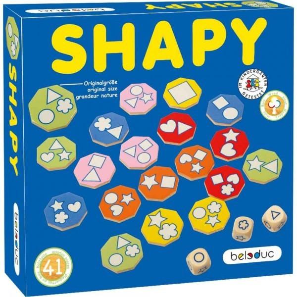 Joc Shapy