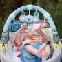 Imagine 2Jucarie carucior Arcada Koala Daydream Taf Toys