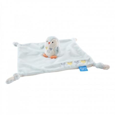 Imagine 2Jucarie Comforter Pinguinul Percy