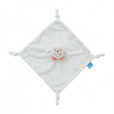 Imagine 3Jucarie Comforter Pinguinul Percy