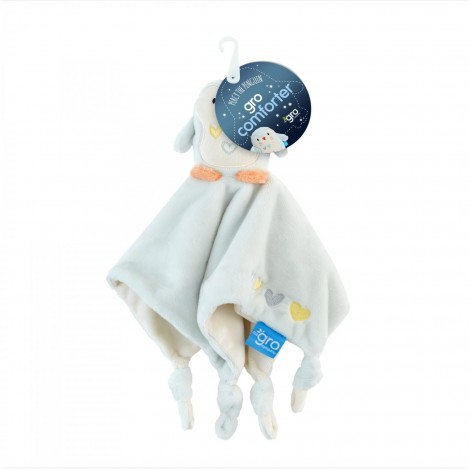 Imagine 1Jucarie Comforter Pinguinul Percy