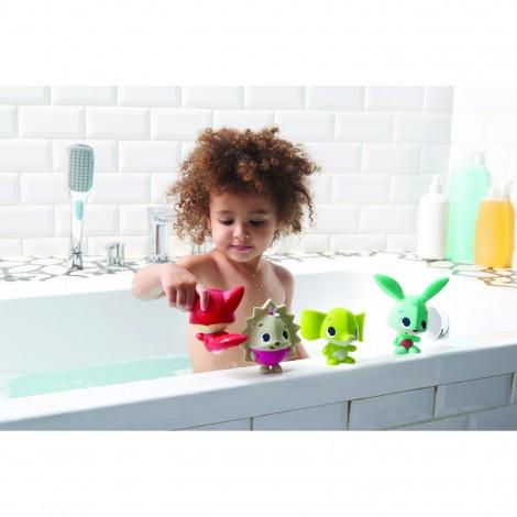 Imagine 3Jucarii de baie, Figurine, Tiny Love