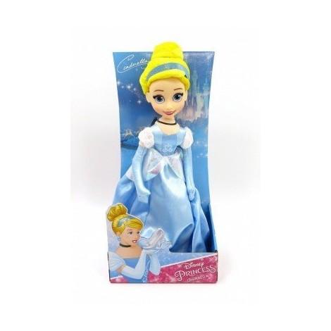 Imagine 1Papusa plus Cinderella 38 cm