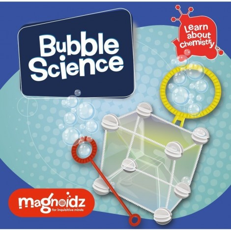 Imagine 3Experimente amuzante - Baloane de sapun