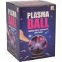 Imagine 1Glob cu plasma