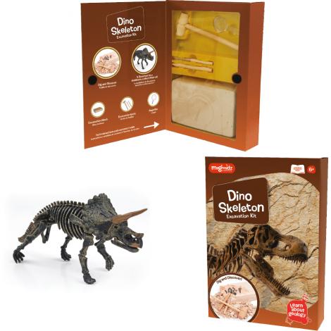 Imagine 1Kit excavare - Dinozaur