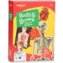 Imagine 1Set experimente - Descopera corpul uman