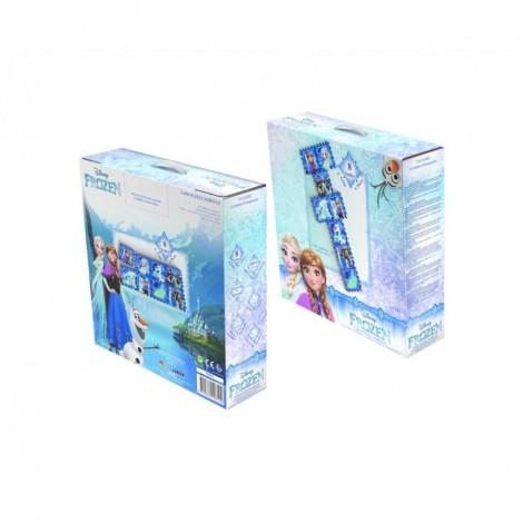 Imagine 4Covor puzzle din spuma Sotron Frozen 8 piese