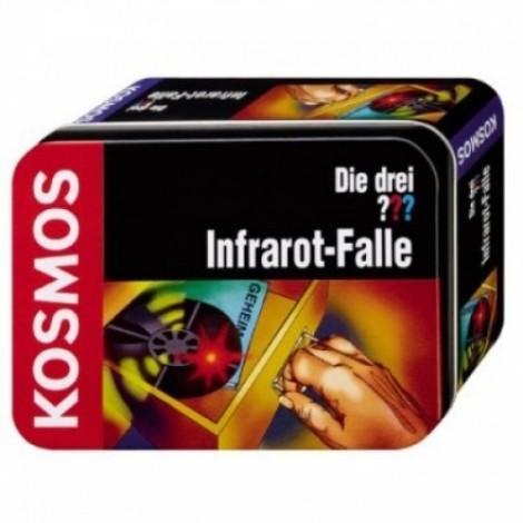 Imagine 1Set detectiv - infrarosu
