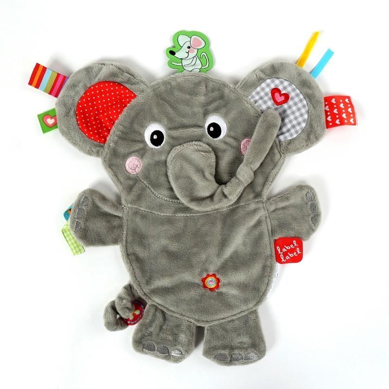 Minipaturica senzoriala Elefantel
