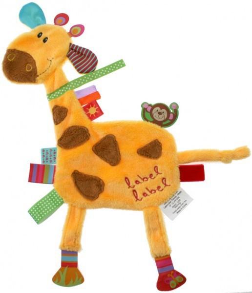 Minipaturica senzoriala Girafa