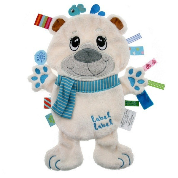 Minipaturica senzoriala Urs Polar