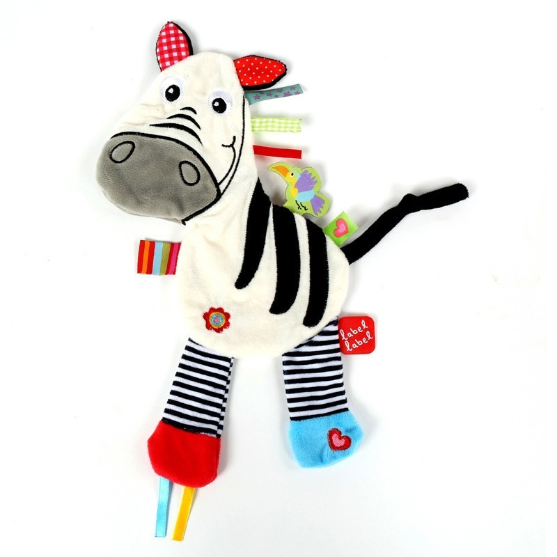 Minipaturica senzoriala Zebra