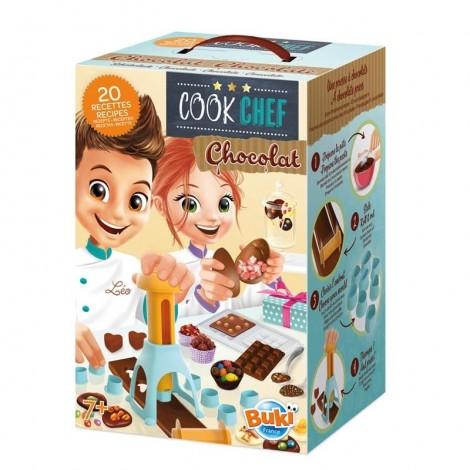 Imagine 1Laboratorul de ciocolata
