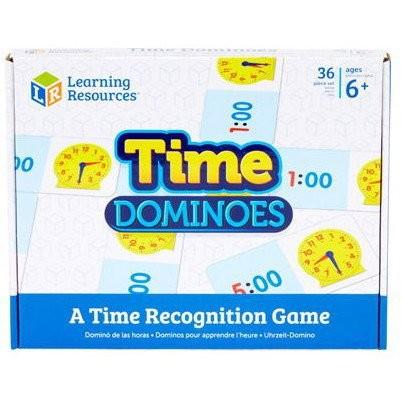 Joc dominoul timpului