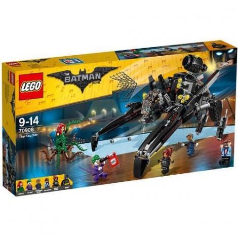 Imagine 1LEGO Batman Tarsaitorul