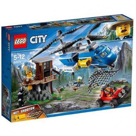 Imagine 1LEGO City Arest pe Munte