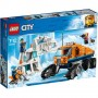 Imagine 1LEGO City Camion Arctic de Cercetare