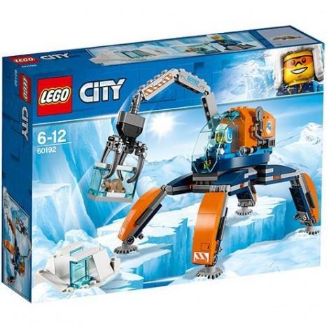 Imagine 1LEGO City Macara Arctica