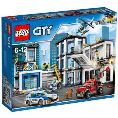 Imagine 1LEGO City Sectie de Politie