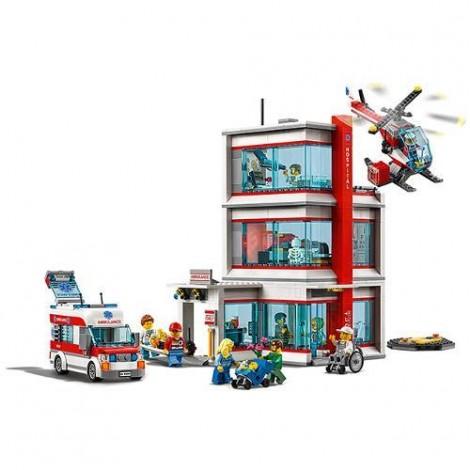 Imagine 3LEGO City Spital