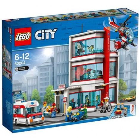 Imagine 1LEGO City Spital