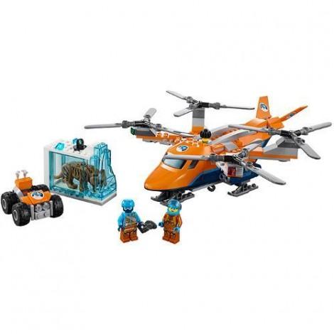Imagine 2LEGO City Transport Aerian Arctic