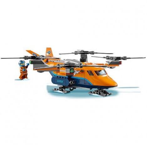 Imagine 5LEGO City Transport Aerian Arctic