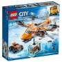 Imagine 1LEGO City Transport Aerian Arctic