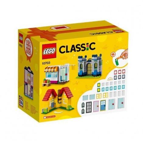 Imagine 3LEGO Classic Cutie Creativa de Constructor