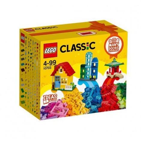 Imagine 1LEGO Classic Cutie Creativa de Constructor