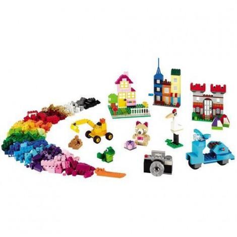 Imagine 2LEGO Classic Cutie Mare de Constructie Creativa