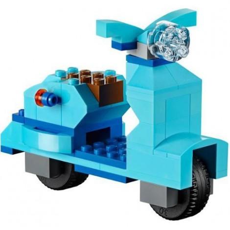 Imagine 4LEGO Classic Cutie Mare de Constructie Creativa