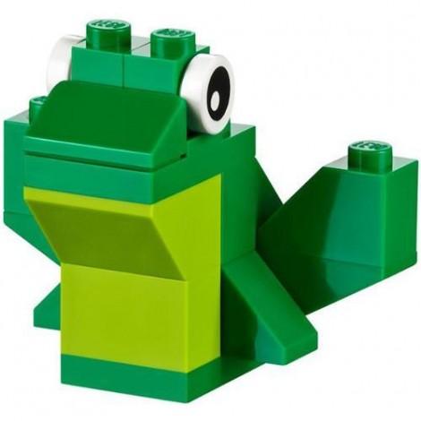 Imagine 7LEGO Classic Cutie Mare de Constructie Creativa