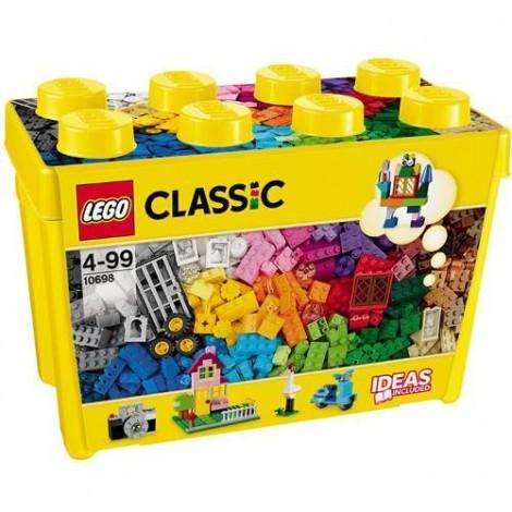 Imagine 1LEGO Classic Cutie Mare de Constructie Creativa
