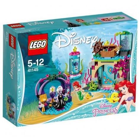 Imagine 1LEGO Disney Ariel si Vraja Magica