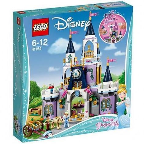 Imagine 1LEGO Disney Castelul de Vis al Cenusaresei