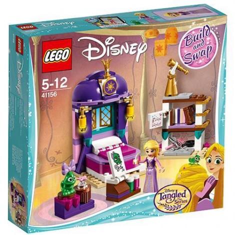Imagine 1LEGO Disney Dormitorul din Castel al lui Rapunzel