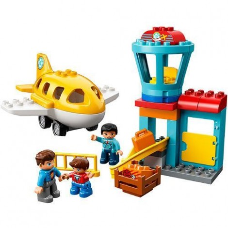 Imagine 2LEGO DUPLO Aeroport