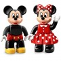 Imagine 4LEGO DUPLO Barca lui Mickey