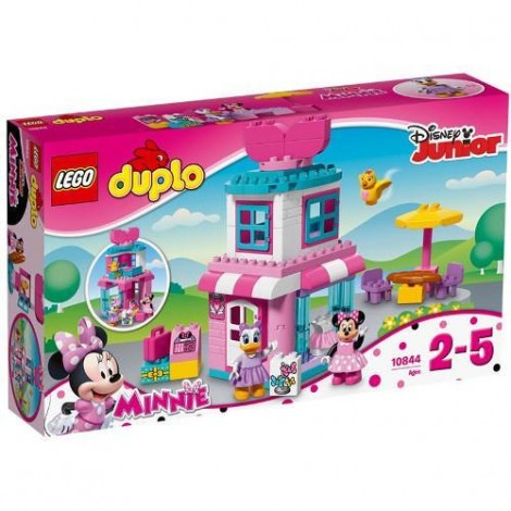 Imagine 1LEGO DUPLO Buticul Cochet Minnie Mouse