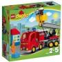 Imagine 1LEGO DUPLO Camion de Pompieri