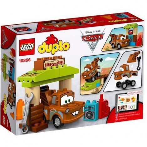Imagine 3LEGO DUPLO Magazia lui Bucsa