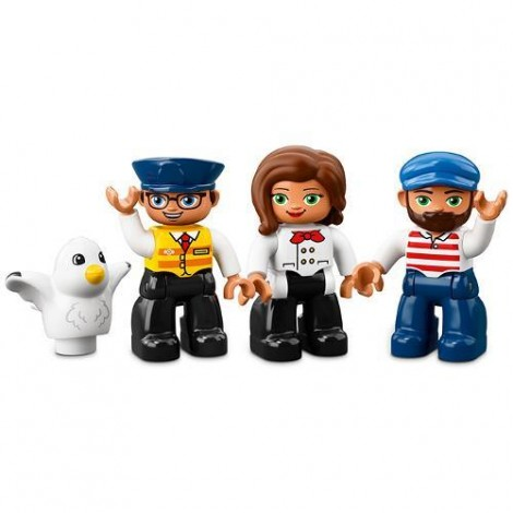 Imagine 4LEGO DUPLO Marfar