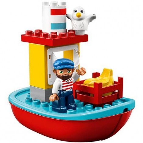 Imagine 5LEGO DUPLO Marfar