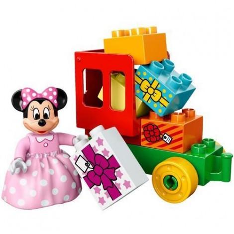 Imagine 3LEGO DUPLO Parada de Ziua lui Mickey si Minnie