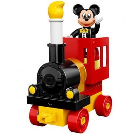 Imagine 4LEGO DUPLO Parada de Ziua lui Mickey si Minnie