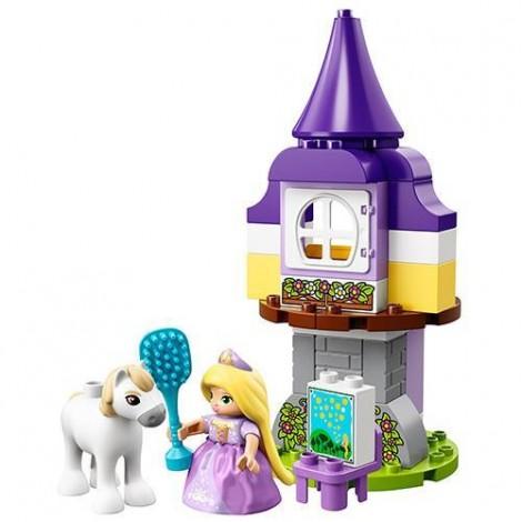 Imagine 2LEGO DUPLO Turnul lui Rapunzel