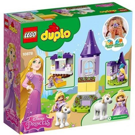 Imagine 3LEGO DUPLO Turnul lui Rapunzel